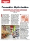 Promotion Optimisation